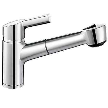Купить Blanco Elipso II 514850 нержавеющая сталь