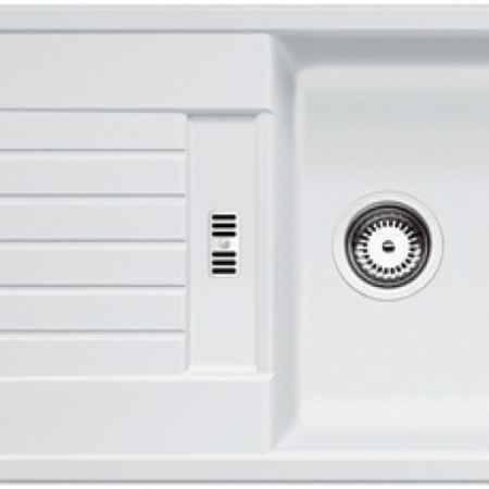 Купить Blanco Zia 45S 514726 белый оборачиваемая