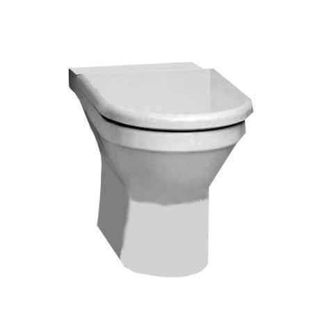 Купить Vitra S50 5321B003-0075 белого цвета нет