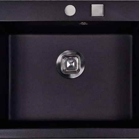 Купить Kuppersberg Modena 1B черный нет