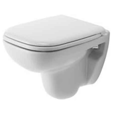 Купить Duravit D-Code 22110900002 белого цвета нет