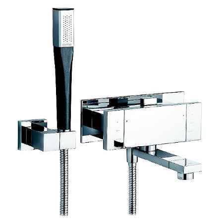 Купить Damixa G-Type 721006600 стальной