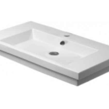Купить Duravit 2nd floor 0491700000 белого цвета
