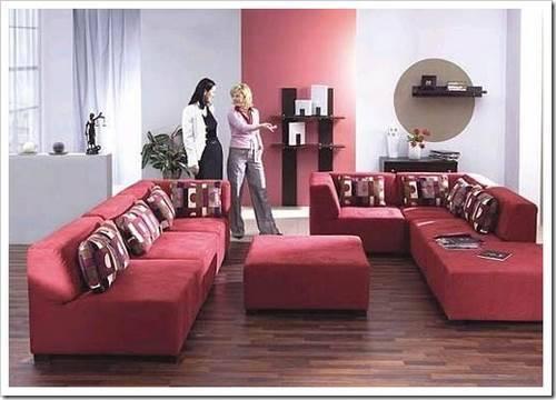 Критерии выбора современной мягкой мебели