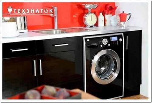 Отличия в конструктиве стиральной машины