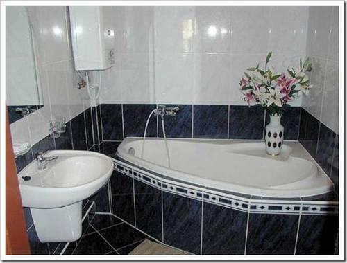 Организация нового интерьера для ванной в хрущёвке