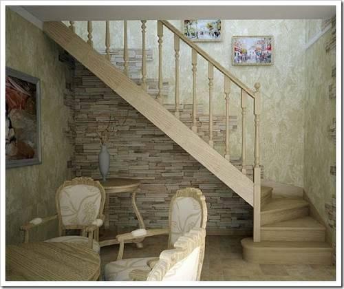 лестницы для частного дома