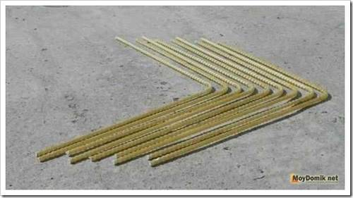 Специальные приспособления, которые могут быть использованы для вязки стеклопластиковой арматуры