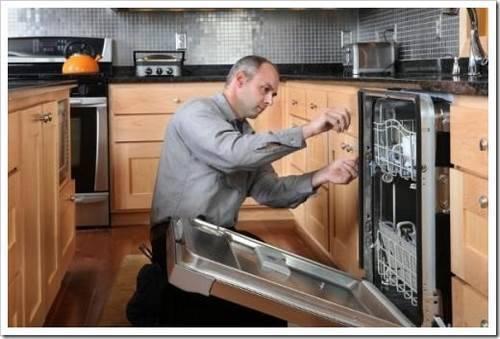 выбрать посудомоечную машину?