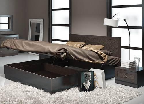 Как выбрать двуспальную кровать?