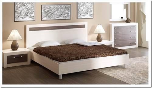 Как грамотно выбрать кровать?