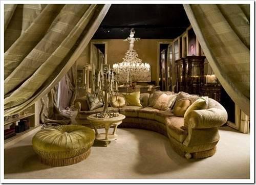 Чем отличается элитная мебель от обыкновенной?