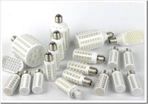 Проблемы выбора светодиодной лампы