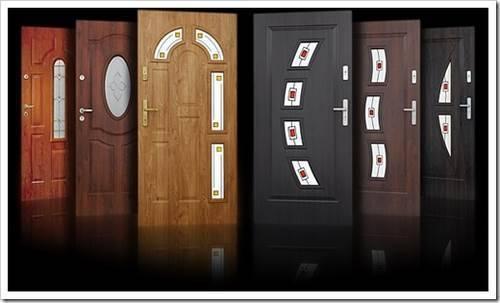 Инструкция для покупателей входных дверей