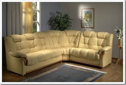 Рекомендации в отношении выбора дивана