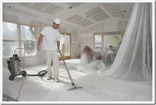 Избавляемся от пыли: использование специальных средств