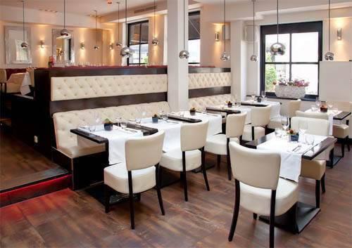 Какую выбрать мебель для кафе и ресторанов