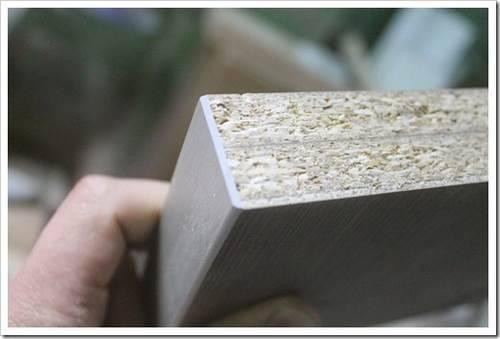 ЛДСП – современный универсальный мебельный материал