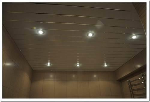Необходимость создания проекта освещения комнаты