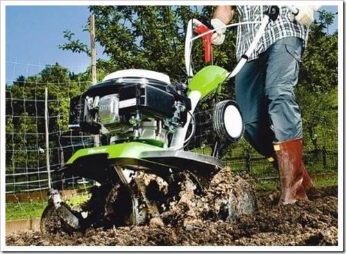Ручные культиваторы – эффективная замена обыкновенной лопате