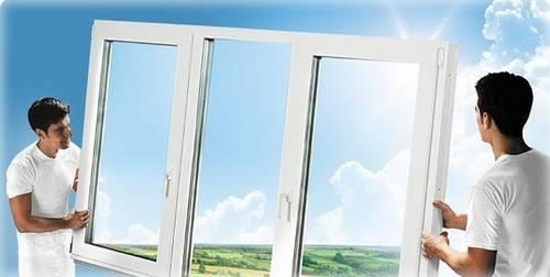 Нормы и правила установки пластиковых окон