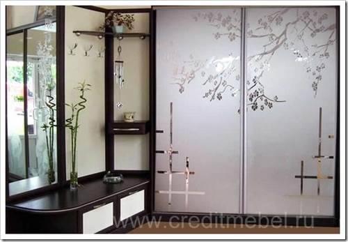 Мебель для дома от отечественных производителей