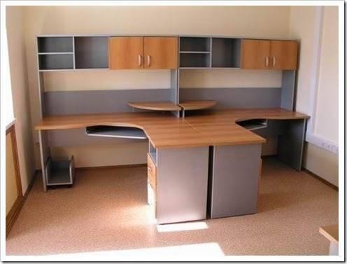 Преимущества и недостатки корпусной мебели