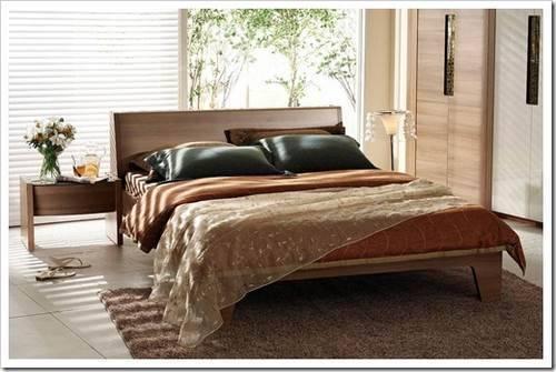 Как понять, какой ширины должна быть кровать?