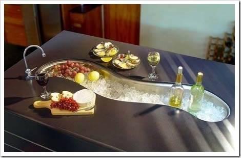 Критерии выбора современного смесителя для кухни