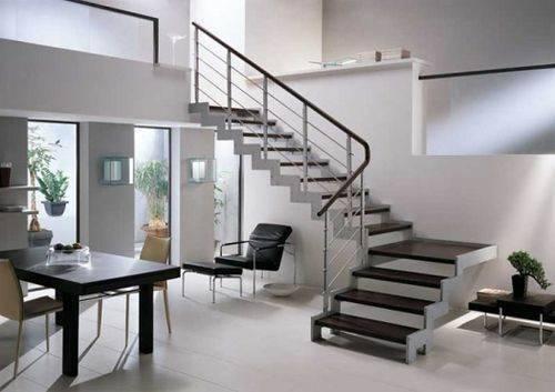 Как правильно рассчитать лестницу на второй этаж