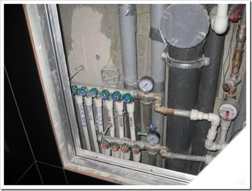 Подбираем трубы для сантехники в доме
