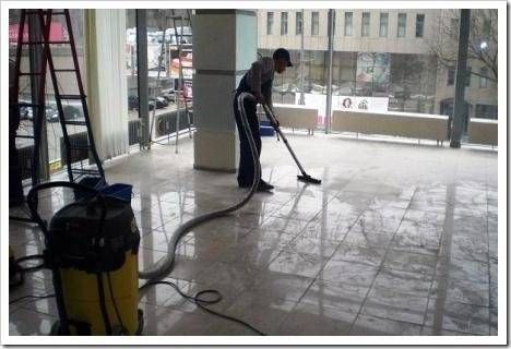 Что необходимо делать после завершения уборки в квартире?