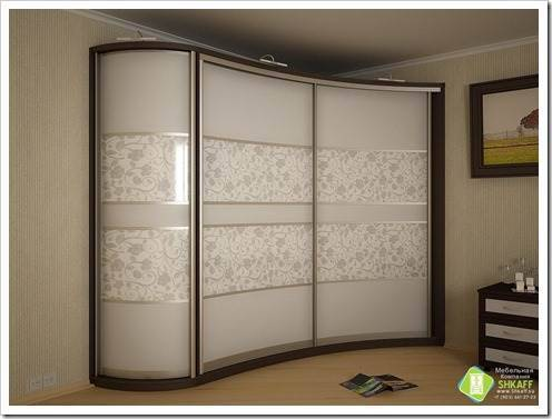 Опции, которые гарантированно понадобятся для шкафа в прихожей
