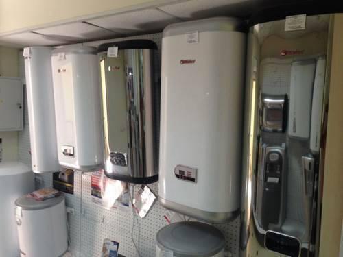 Как выбрать накопительный водонагреватель для квартиры