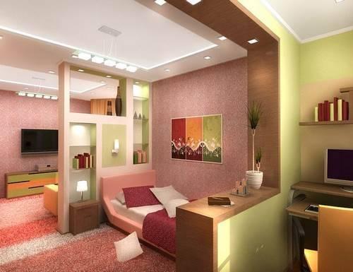 Что такое дизайн-проект квартиры