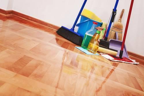 Как устранить последствия ремонта