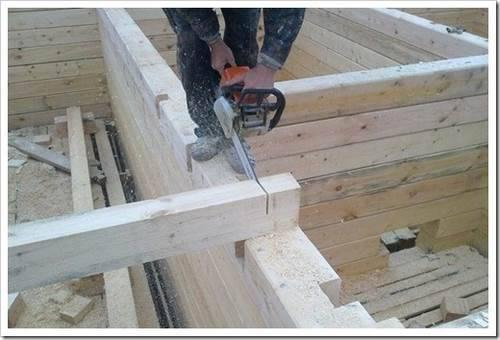 Наиболее распространенные виды строительных материалов