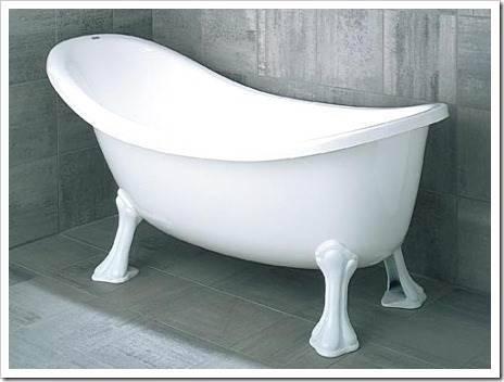 Какой длины ванную лучше приобрести?