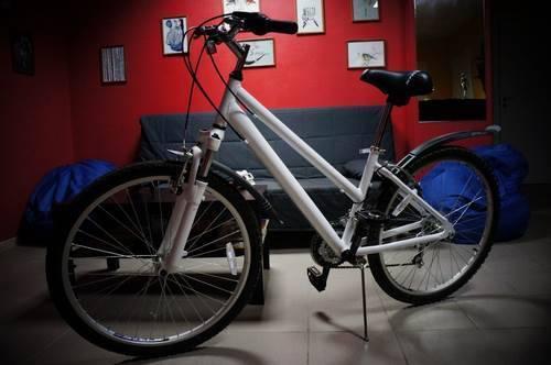 Как выбрать велосипед для дачи