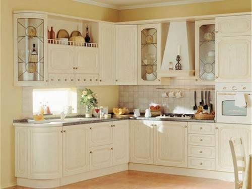 Кухня из ясеня или дуба - что лучше?