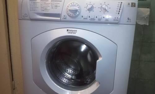 Что делать, если стиральная машина не набирает воду