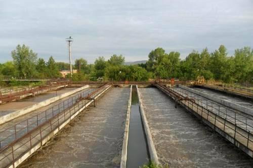 Биологическая очистка воды