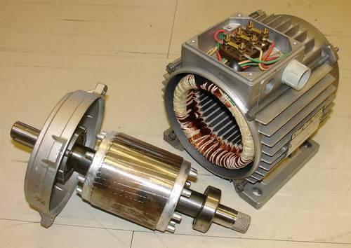 Асинхронная машина