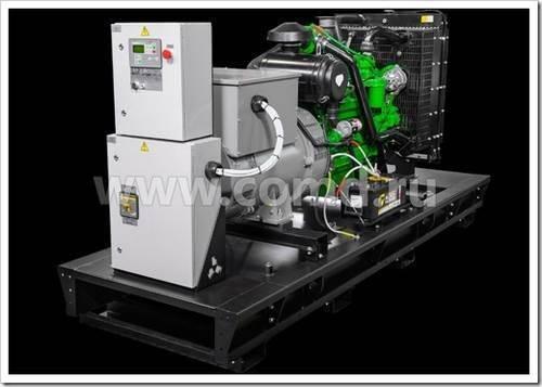Как выбирать дизельный генератор?