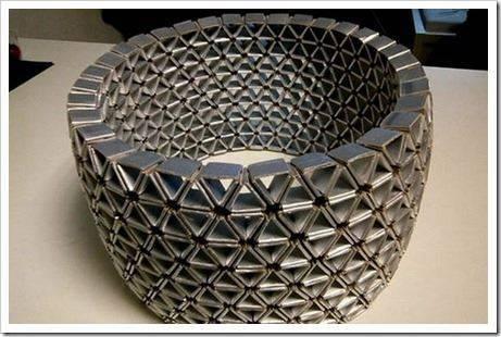 Создание торшера из натуральных материалов