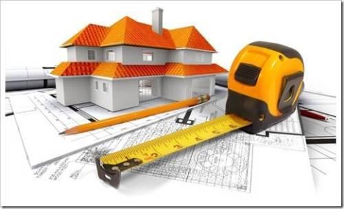 Работа строительных компаний