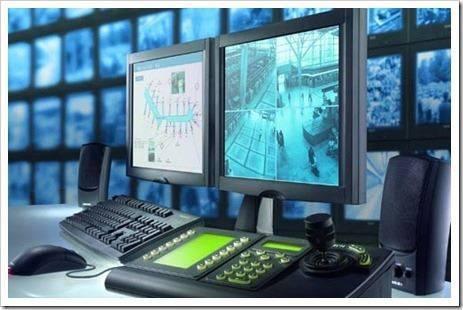 Принципы установки видеонаблюдения