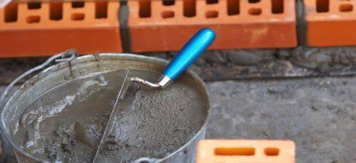 Чем отличается цемент 400 от 500?