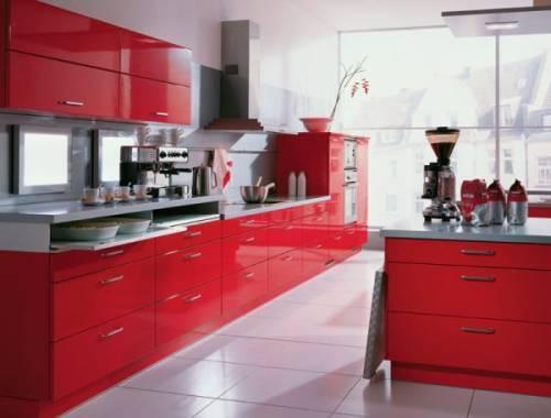 Какую кухню выбрать