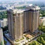 Что такое жилой комплекс